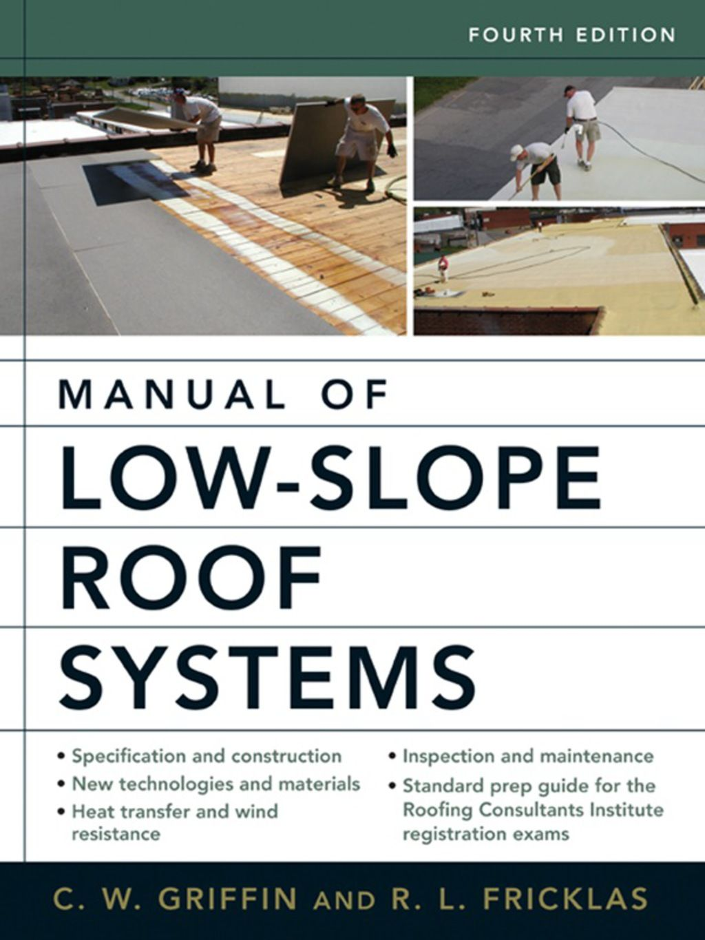 Types Of Sloped Roofing System Manual Guide