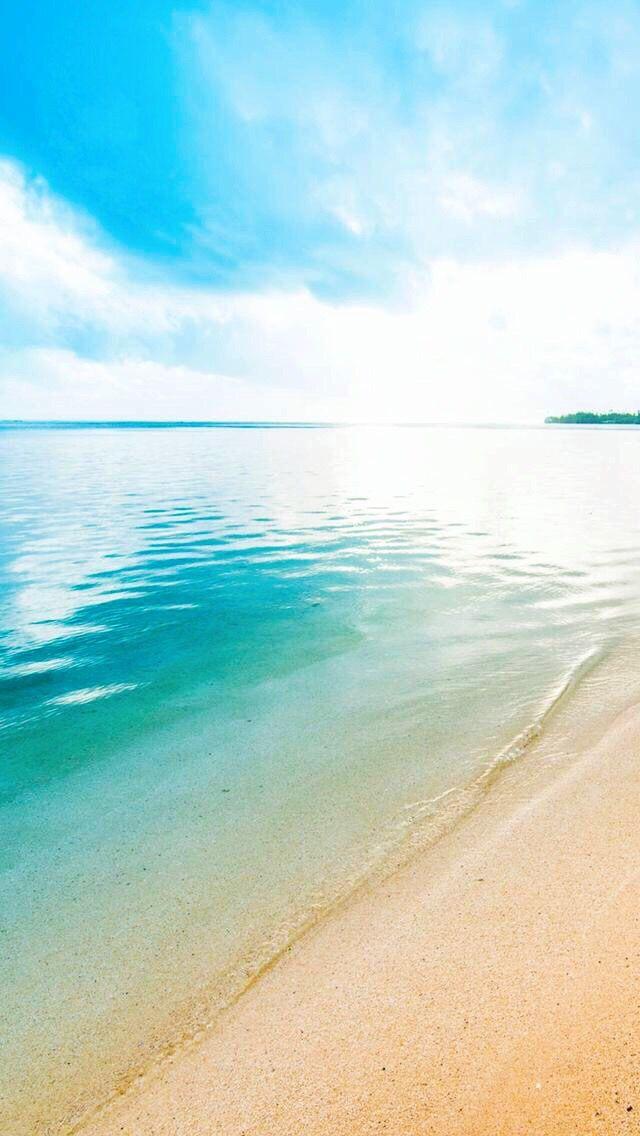 Wallpaper Iphone Beach Ocean Beautiful Beaches