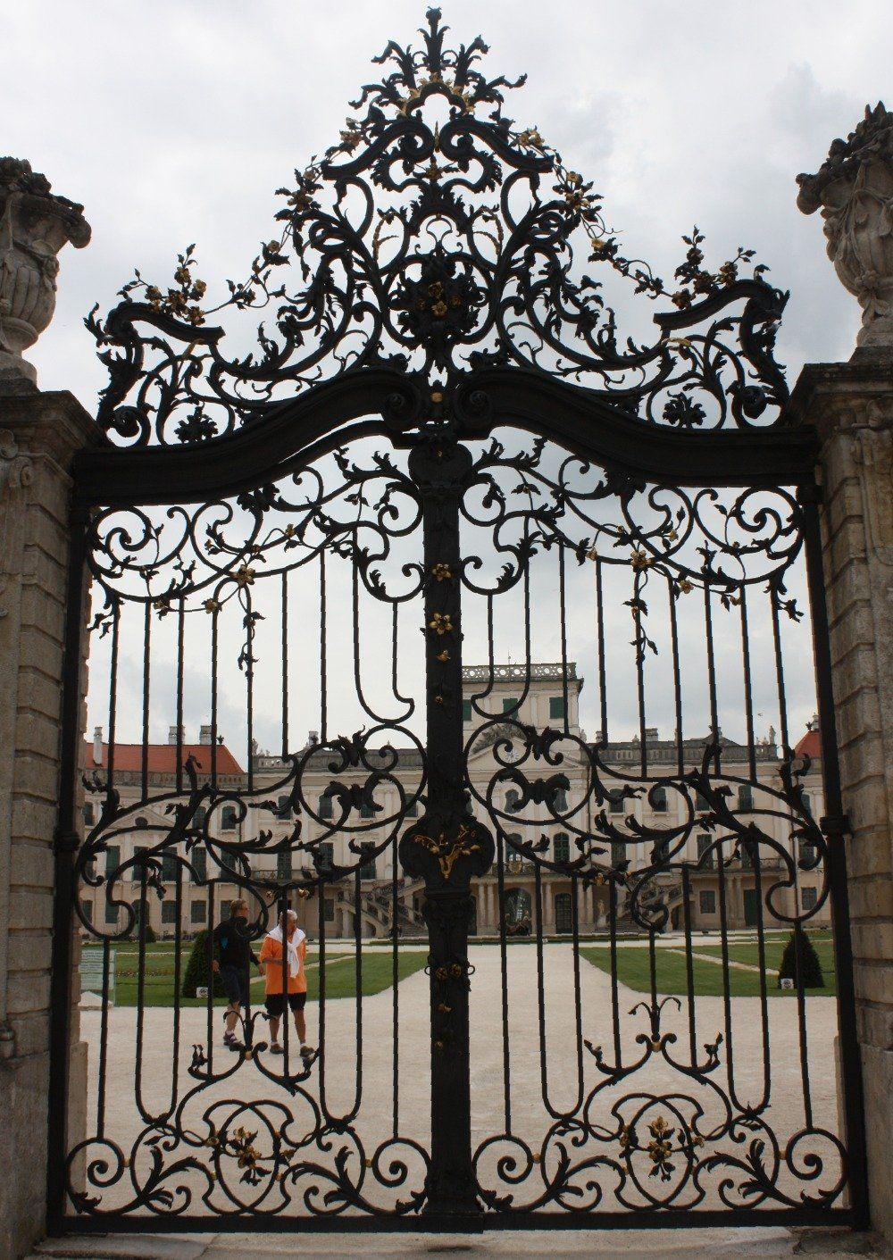 Aluminium Gates Wrought Iron Gates Wrought Iron Fences
