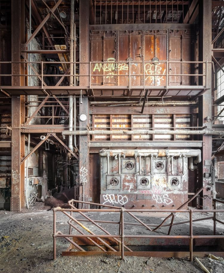 Posts About Power Plant On AbandonedNYC