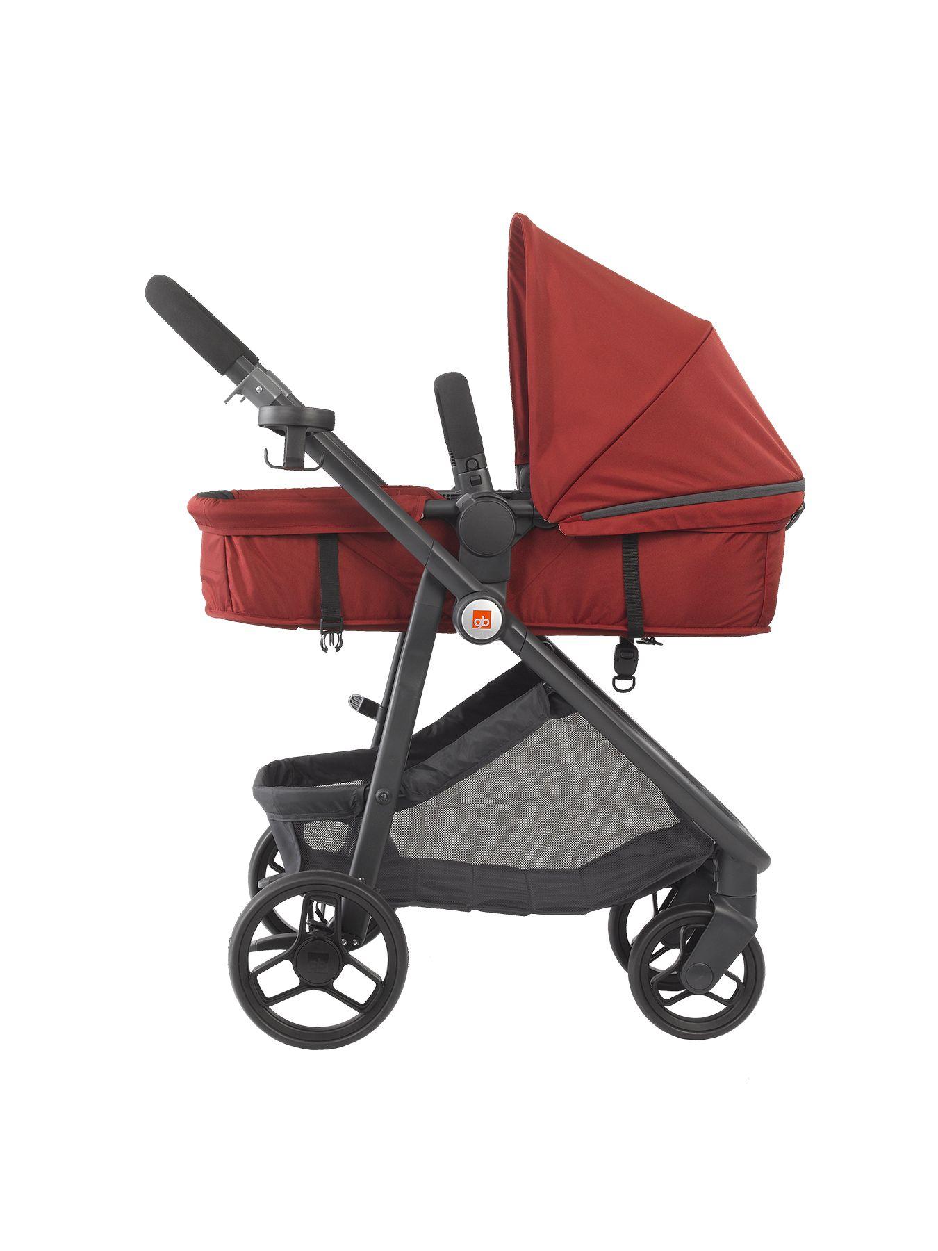 LYFE GBChildUSA Travel system stroller, Travel system