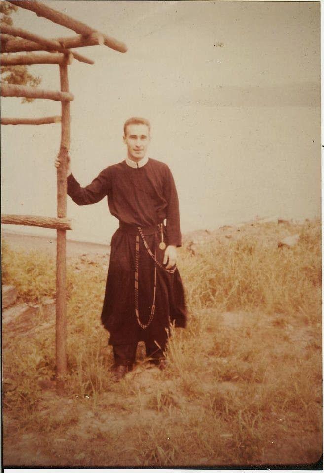 fr pablo straub | Del Padre Pablo escribe Juan José Belmonte Torres, reconocido ...