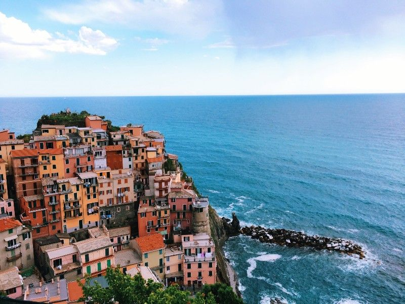 Travel to Italy on a Budget — Roaming the Earth — Medium