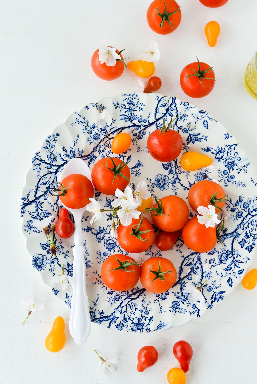 Sostegni Per Pomodori In Vaso food photography #heirloom baby tomatoes #inspiration   au