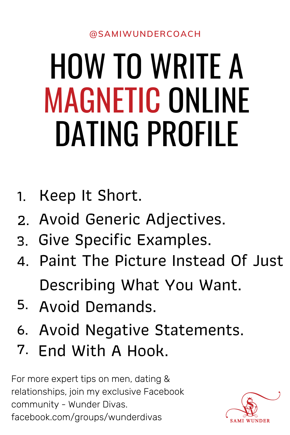 Online Dating Profile Examples For Women Online Dating Profile Examples Online Dating Profile Dating Profile