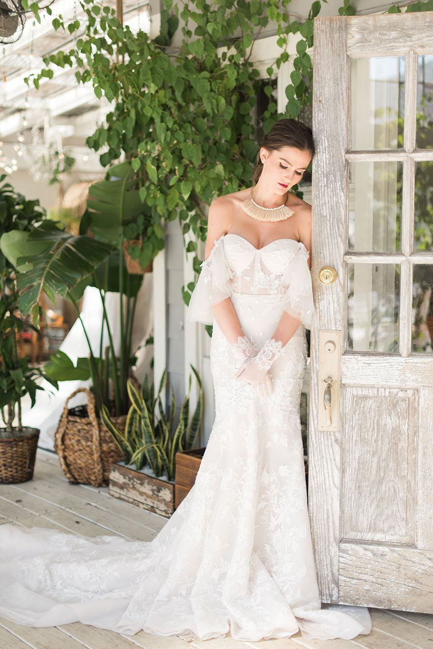 Prairie: A Modern Collection of Gowns — Part Two | Bridal boutique ...