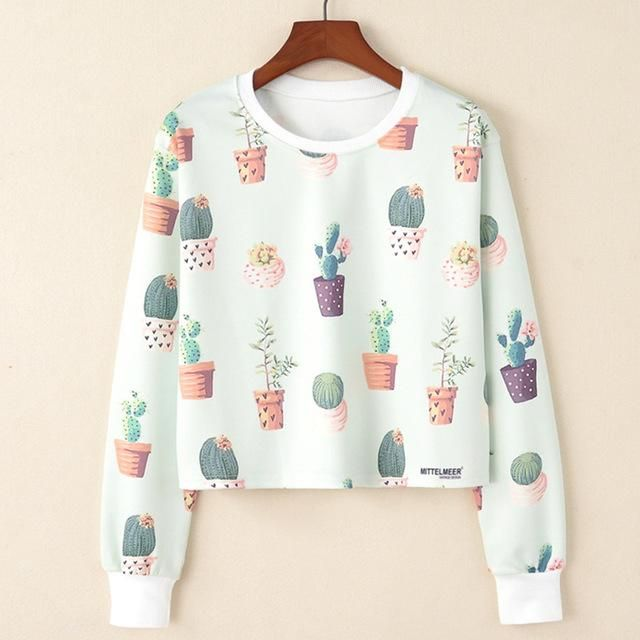 a80d858a6ded53 Crop Sweatshirt Multiple Designs PLEASE EXPECT 15-25 BUSINESS DAYS FOR  SHIPPING.