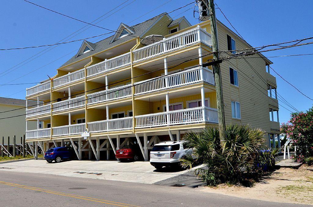 Sunskipper E8 Sandy Bottoms 2BR Vacation Rental