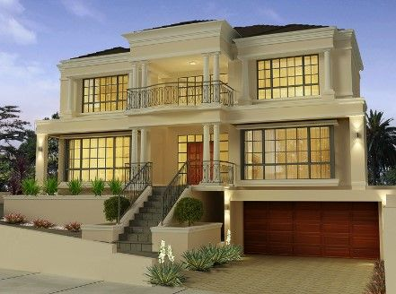 teras rumah minimalis sederhana tampak depan 11 | rumah