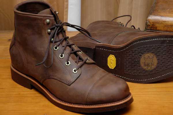 f2fb9fdb037 Men's Katahdin Iron Works® Engineer Boots in 2019 | My DREAM Closet ...