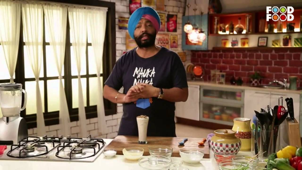 Turban tadka dry fruit lassi chuski recipe episode 8 segment 1 turban tadka dry fruit lassi chuski recipe episode 8 segment 1 c forumfinder Images