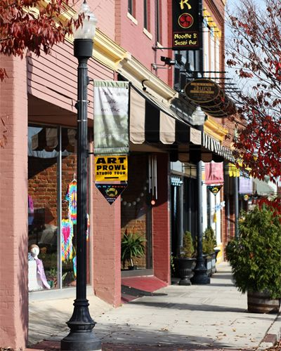 Cookeville. TN Cookeville CityScape....A TN Main Street Community   Small towns usa. Small town america. Cookeville