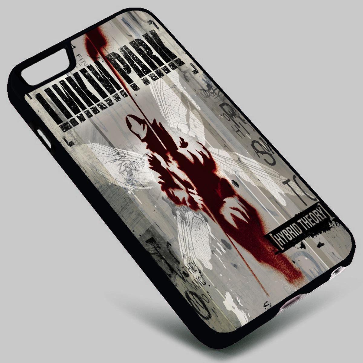 Linkin Park 1 Iphone 4 4s 5 5s 5c 6 6plus 7 Samsung Galaxy s3 s4 ...