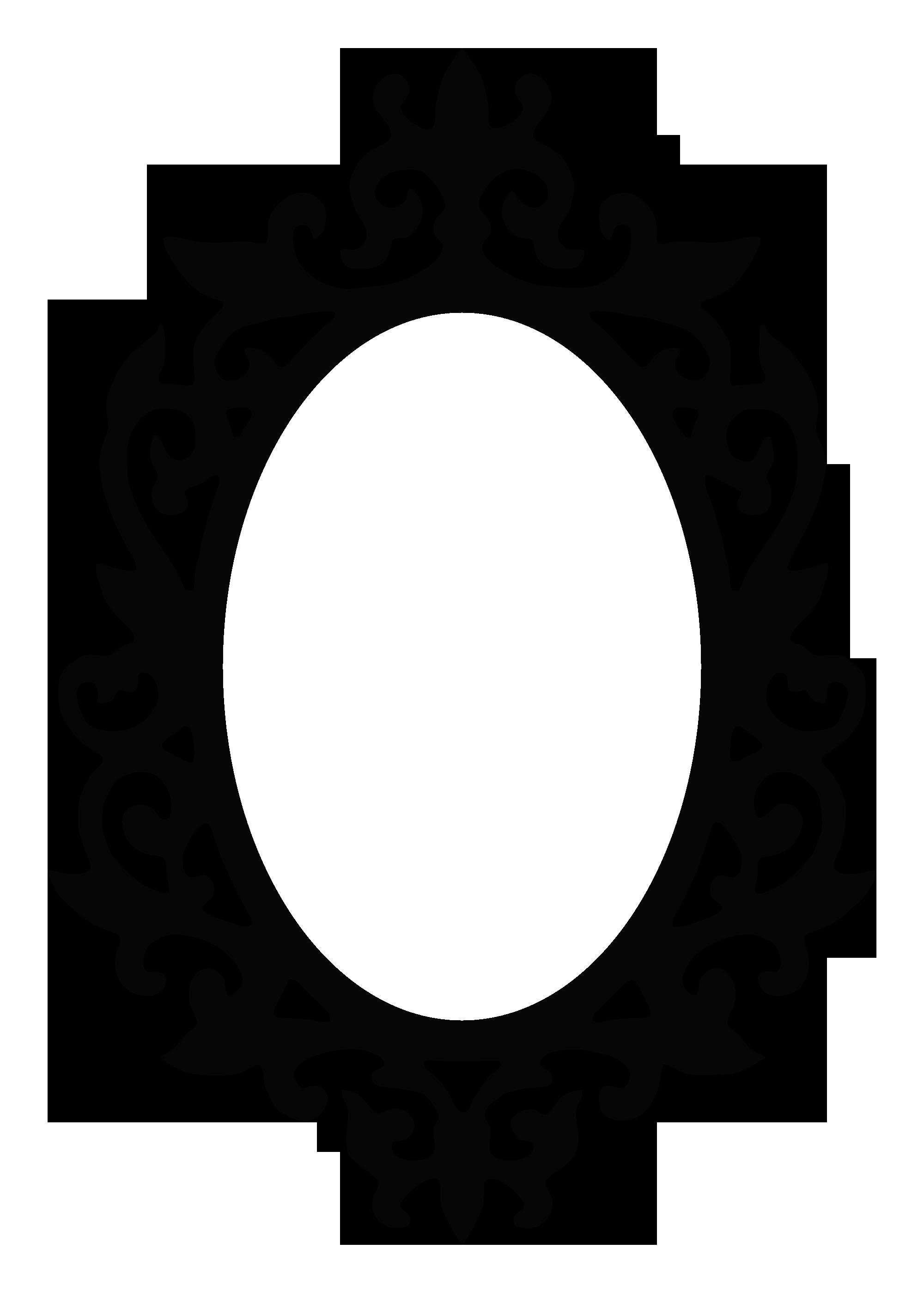 Пин от пользователя VTV на доске рамки | Stencil designs ...