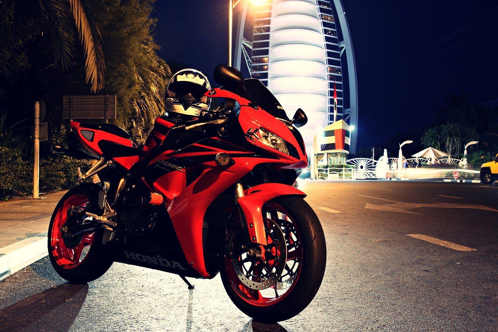 My Bike At The Burj Al Arab Dubai My Second Home Burj Al