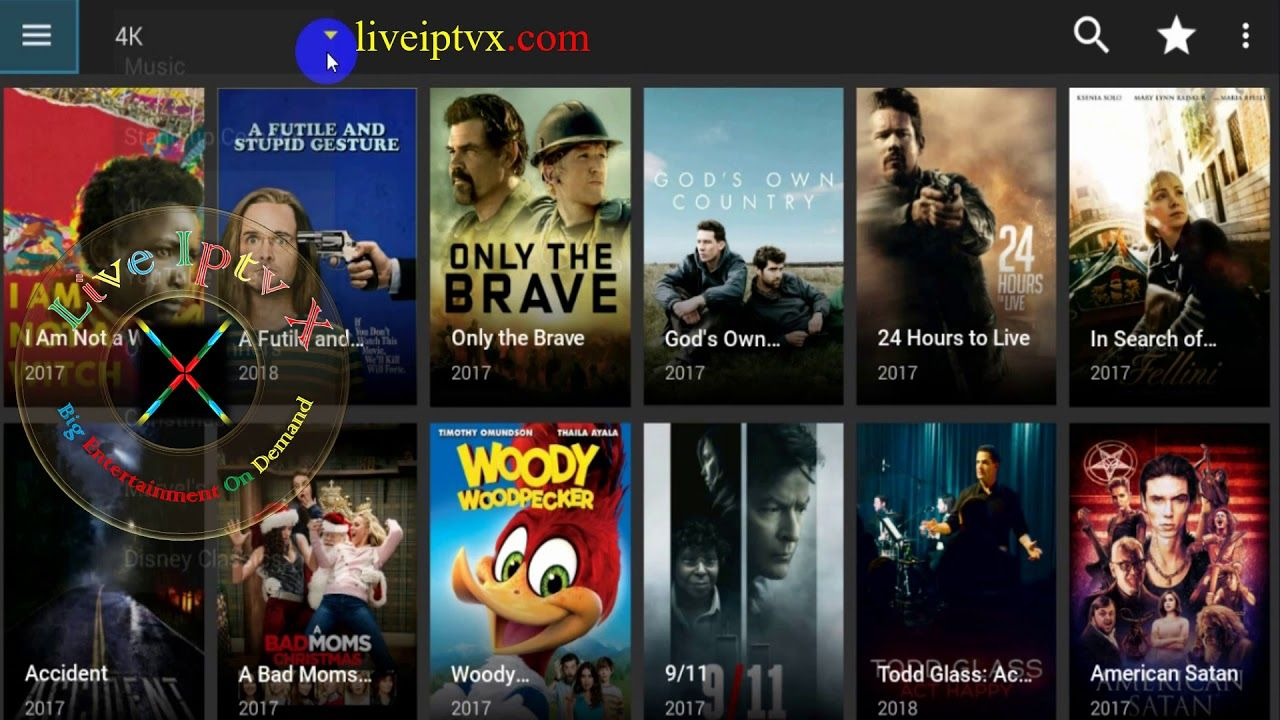 free streaming tv apps