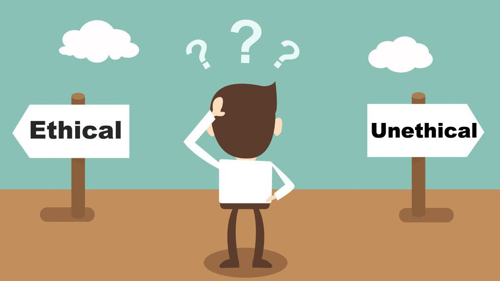 Ethical Direct Selling Vs Unethical Direct Selling | Law firm marketing,  Business ethics, Medical business