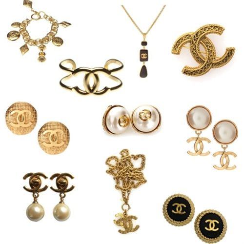 20+ Where to buy vintage chanel jewelry information