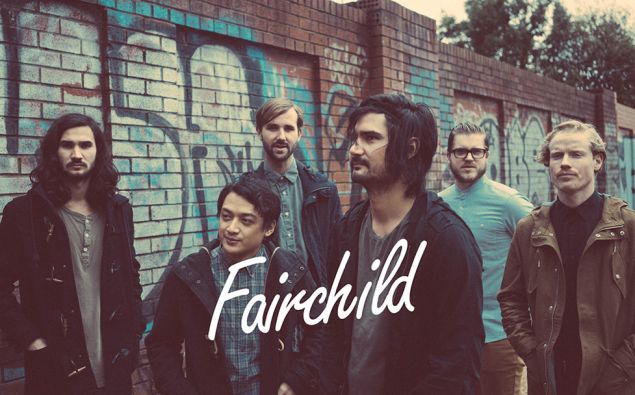 Fairchild Reveal Latest Track 'Breathless'WithGuitars