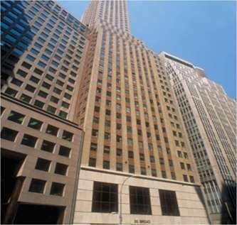 30 Broad Street 14th Floor New York City Ny 10004 Virtual Office Broad Streets Virtual