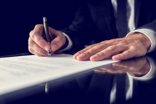 Closing a seller financed real estate transaction with a Deed of Trust doesn't have to be complicated. Let's take a look at the standard documents involved...