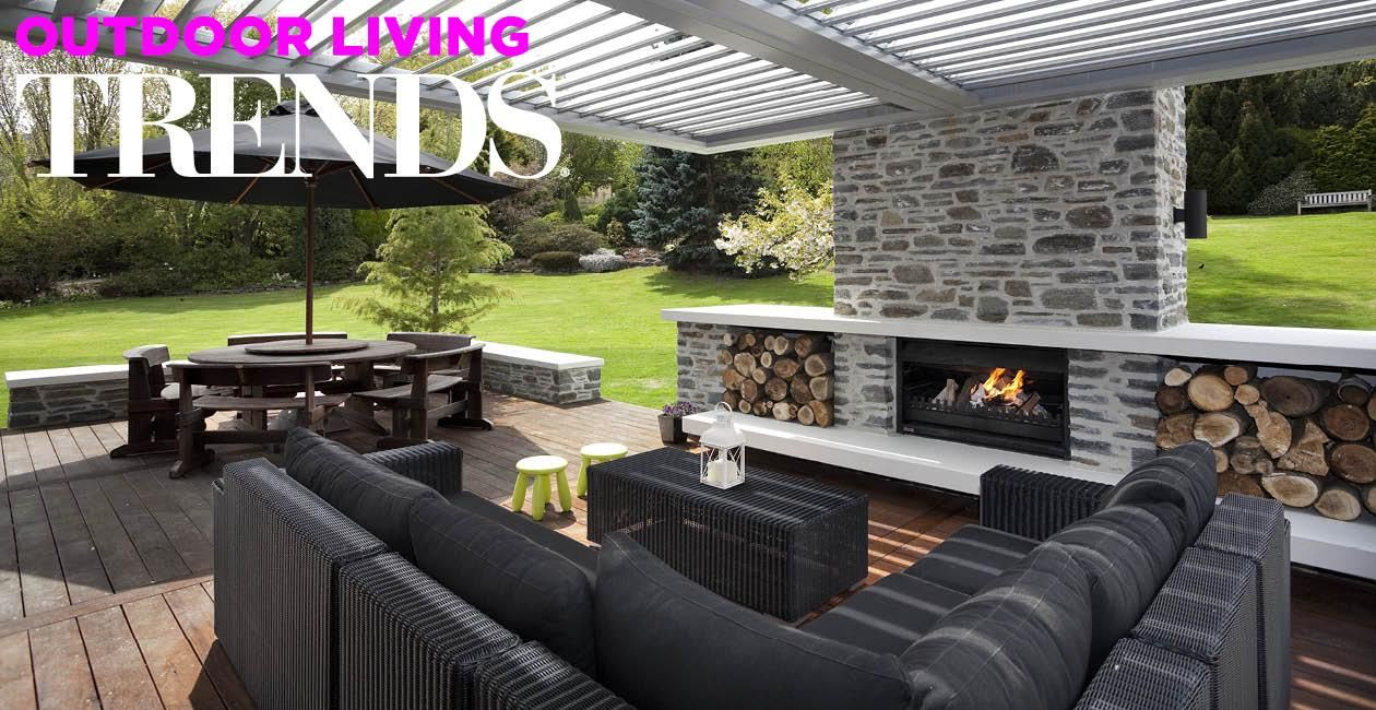 Mytrends Backyard Renovations Outdoor Rooms Outdoor Living