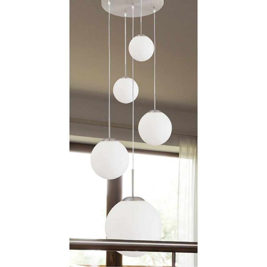 Plafonnier Bollique Acheter | home24 | Lampen treppenhaus