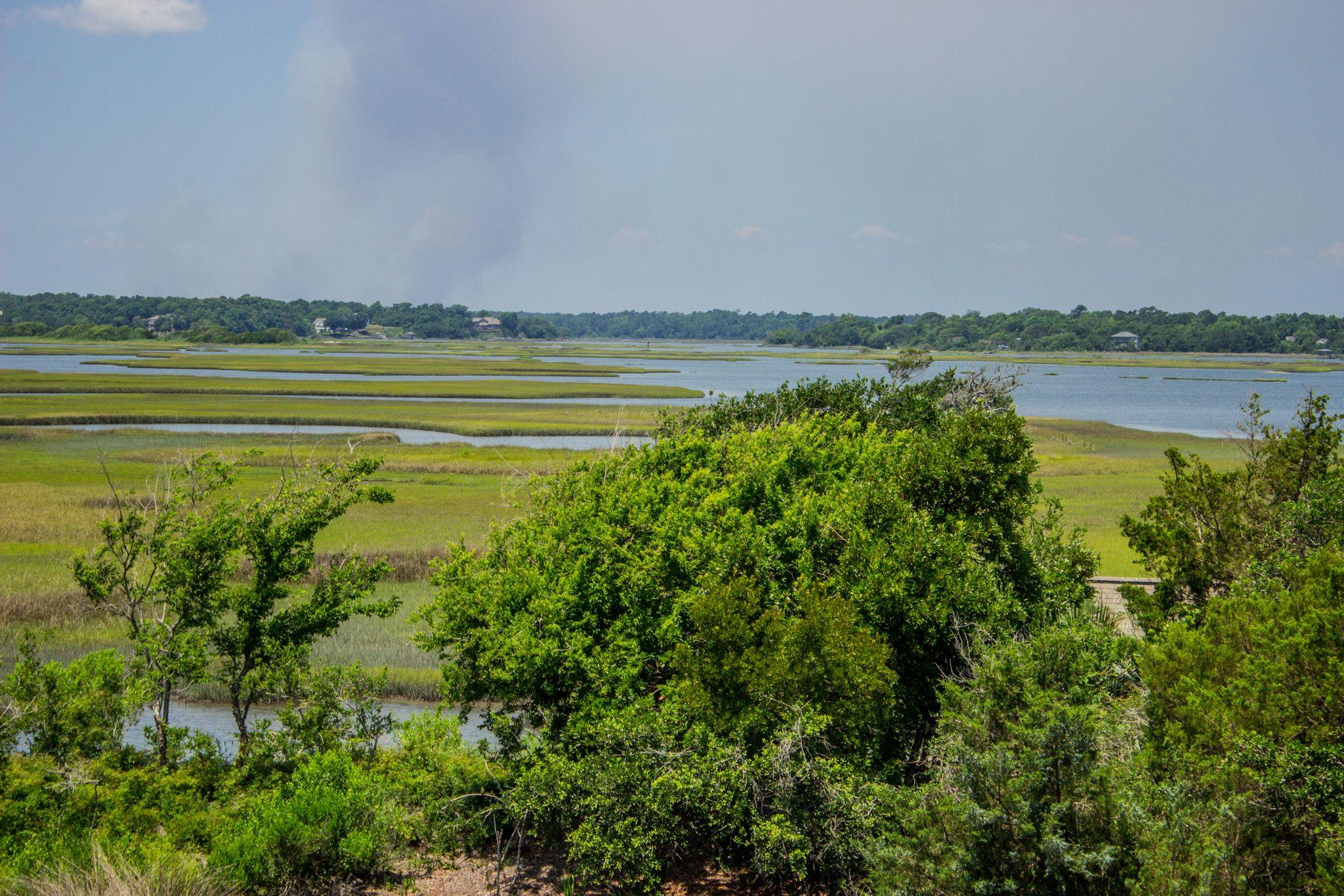 Imtracoastal Waterway, Coastal North Carolina | Coastal ...