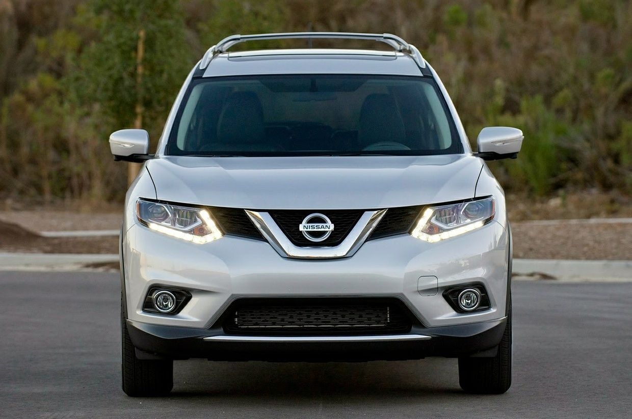 2007 2014 nissan rogue hybrid oem workshop service repair manual pdf  [ 1240 x 823 Pixel ]