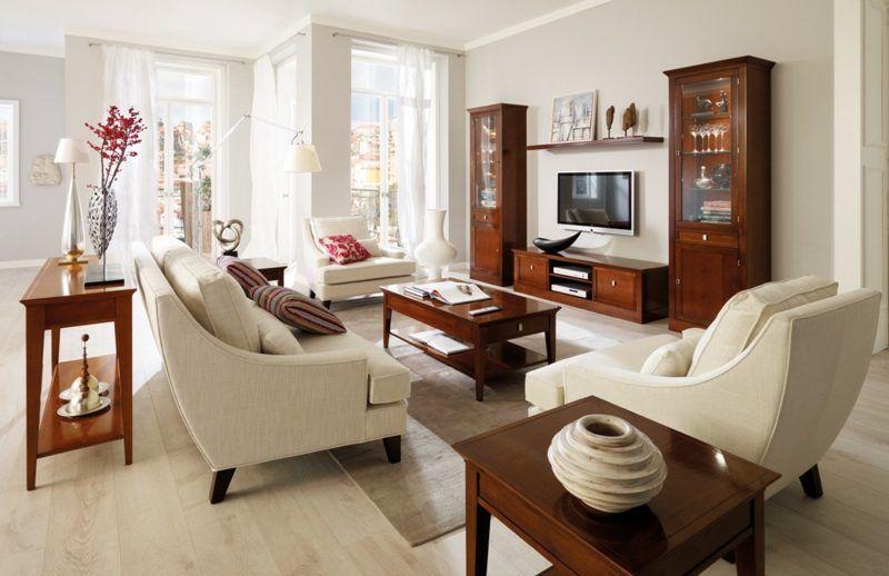 Antike Mobel In Die Moderne Einrichtung Integrieren Ideen Und Tipps Wohnzimmer Einzimmerwohnung Altbau Wohn Mobel Wohnzimmer Einrichten Wohnzimmer Modern