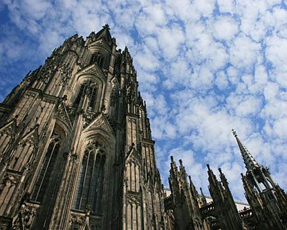 Cologne Cathedral Cologne Cathedral Cathedral Places To See