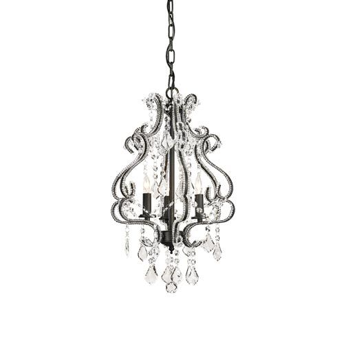 Small Chandeliers On Pinterest