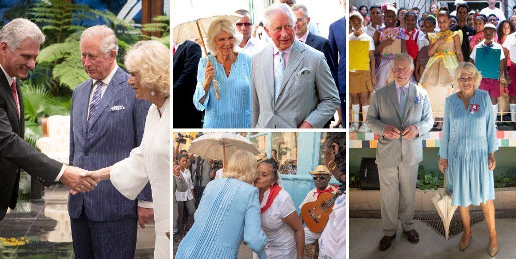Prince Charles and Camilla visit Cuba #visitcuba Prince Charles and Camilla visit Cuba - #visitcuba Prince Charles and Camilla visit Cuba #visitcuba Prince Charles and Camilla visit Cuba - #visitcuba