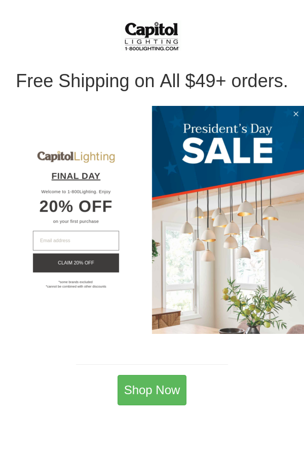 Best Deals And Coupons For 1800lighting