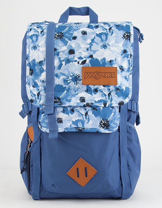 58adef74eb4348 JANSPORT Hatchet Backpack | Clothes and Such in 2019 | Hatchet ...