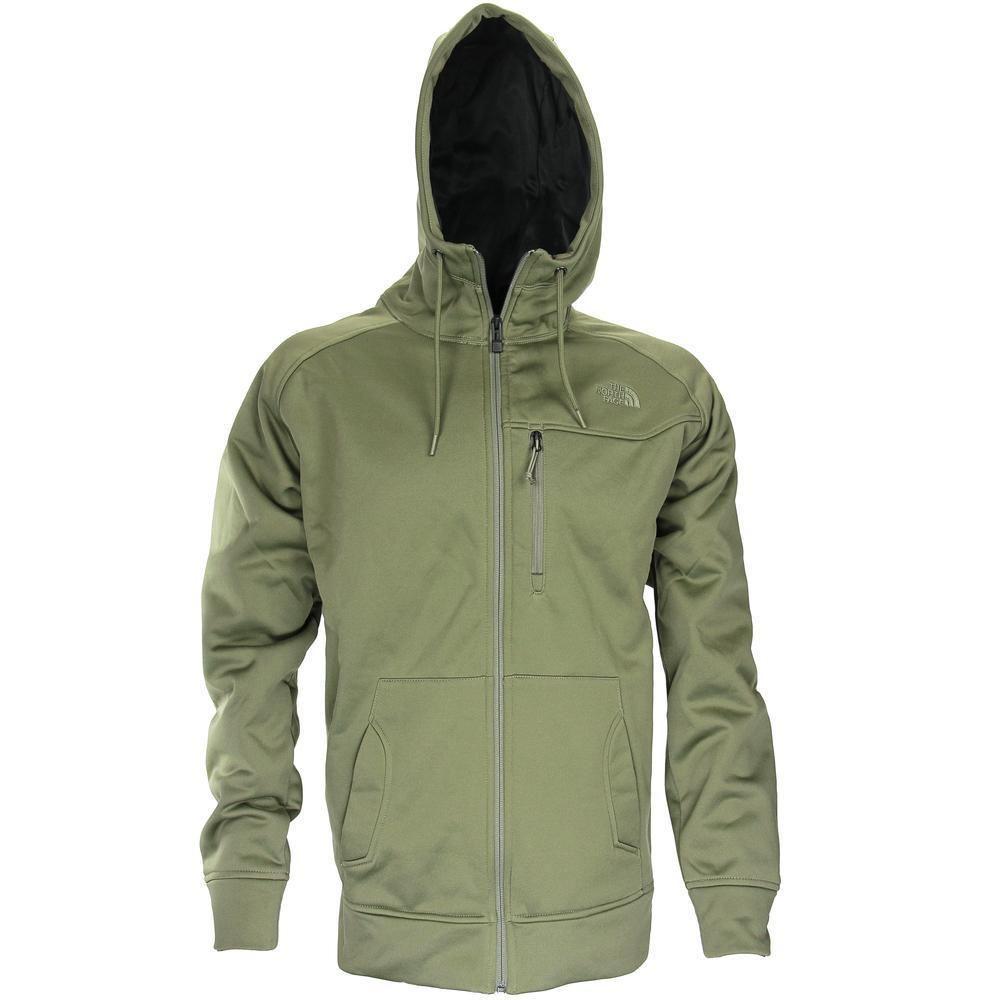 New Men S The North Face Soaz Fleece Hoodie Sweatshirt Olive Green S M L Theno Hoodie Sweatshirts Hoodie Hoodies Fleece Hoodie [ 1000 x 1000 Pixel ]