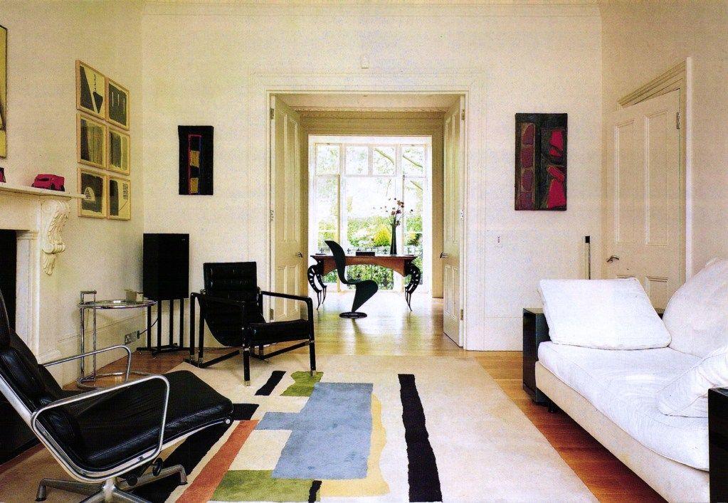 Eileen Gray | Interior design furniture, Eileen gray, Interior