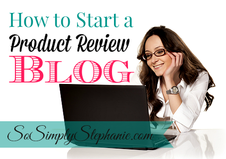 Learn how to start a product review blog with these general guide lines. Includes how to get started, where to get products to review on your blog and how to get paid with your product review blog.