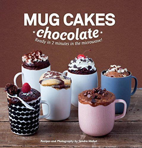 #book Mug Cakes Chocolate Ready in Two Minutes in the ...