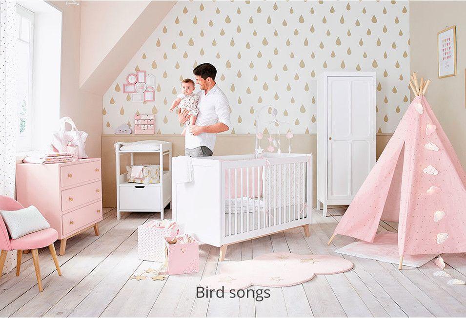 chambre bebe deco styles inspiration maisons du monde
