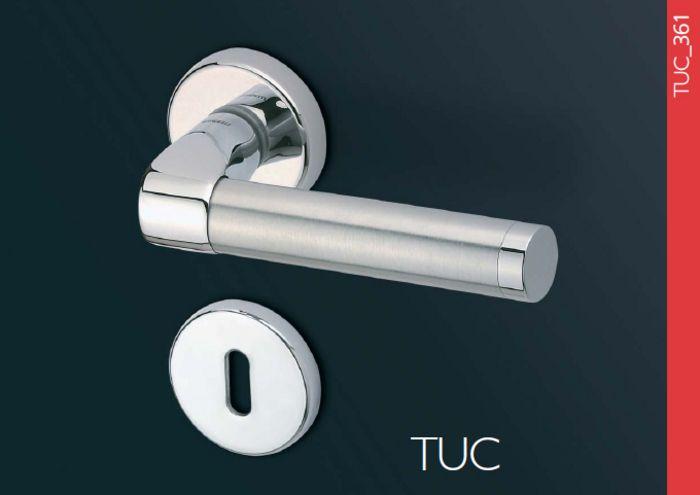 Tuc 361 - Mandelli Door Handles - Door Handles - Products ...