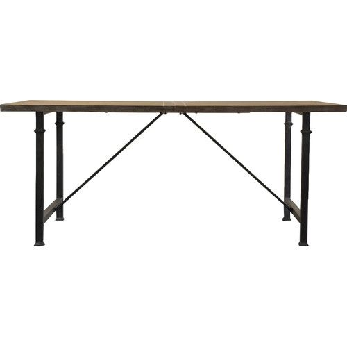 89d706b35818 Found it at Wayfair.ca - Cirque Dining Table