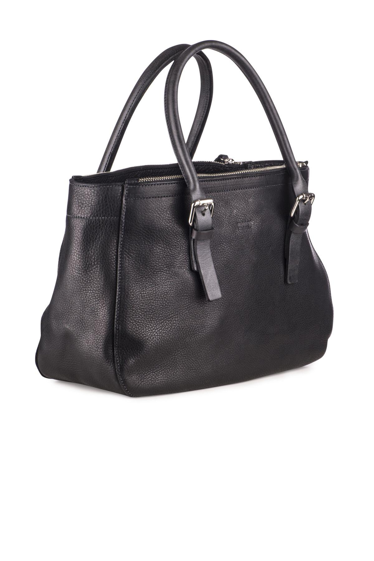 M0851 Petit Zip Double Bag  Shopafar  bag  accessories  fashion  leatehr   carryall  travel  handbag  m0851  mo851 b8fcae72ab1b6