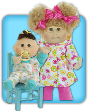 Find Fun Toys And Accessories When You Visit Babyland General Hospital Patch Kids Cabbage Patch Kids Cabbage Patch