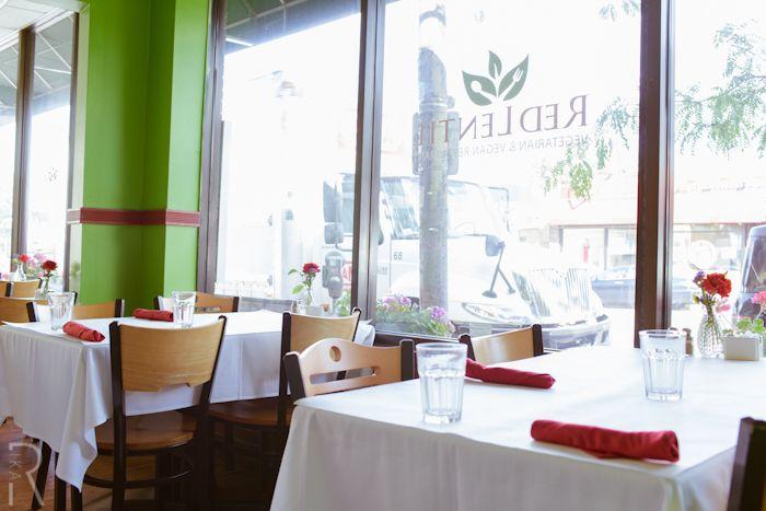 Watertown Red Lentil Vegetarian Vegan Restaurant Vegan Miam Vegan Restaurants Red Lentil Vegan Vegetarian