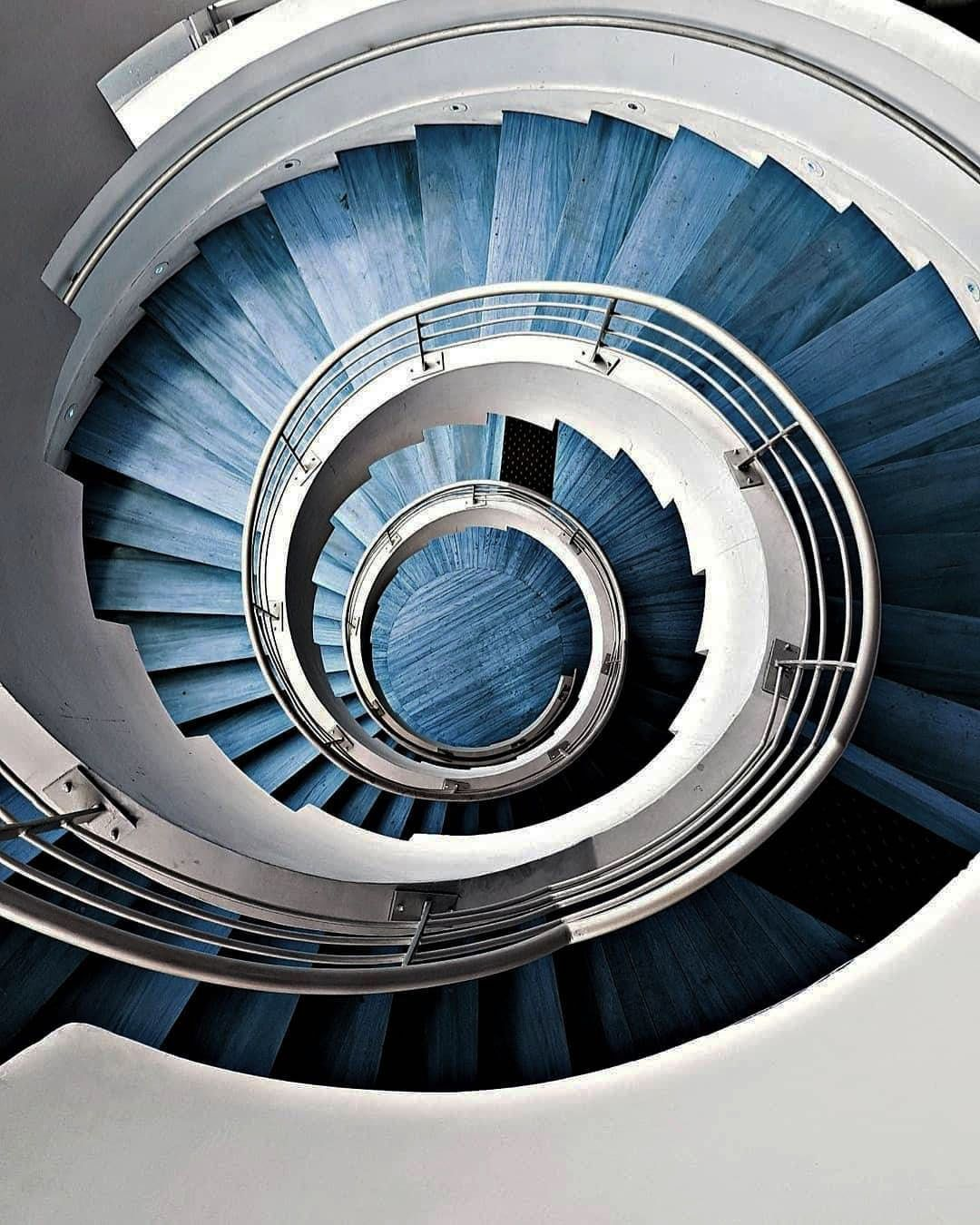 Best Marvelous Spiral Staircase Kits Home Depot Just On 400 x 300