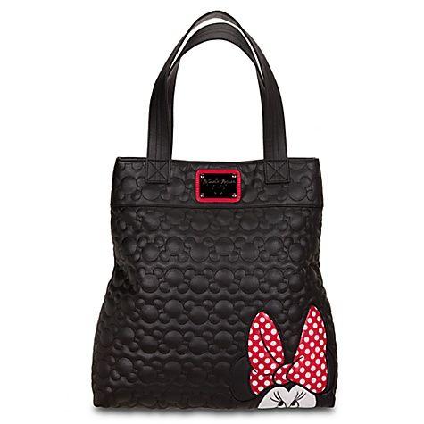 bba895f463e Disney Forever Mickey Mouse Handbag