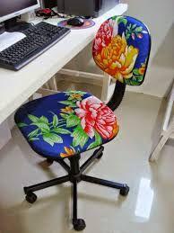 Da almofada ao banquinho: use chita para uma decoração linda ...
