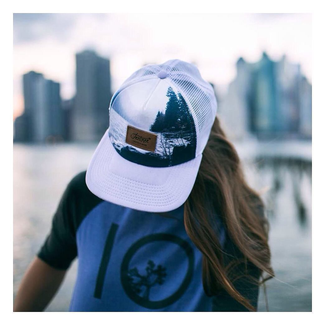 @tentree just restocked my favourite hat! Go check them out they plant 10 's for every item you buy @tentree by perfectsayings