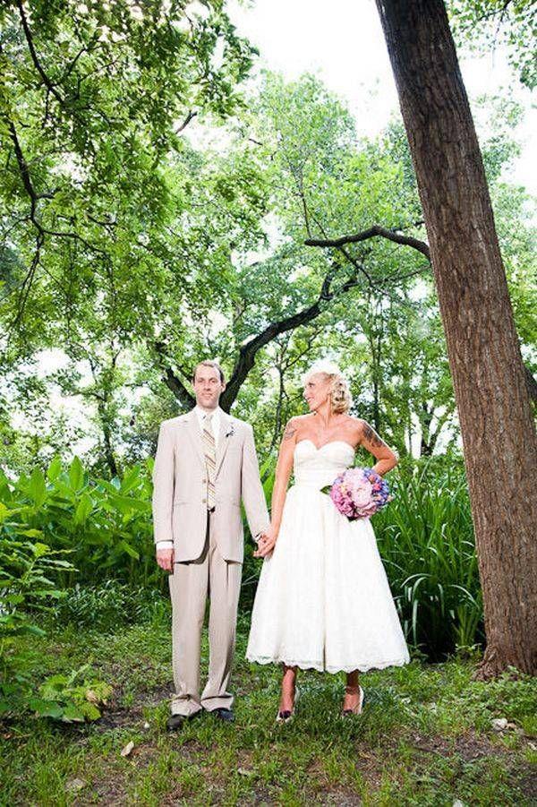 Weddings Under 10000 50 Amazing Real Weddings Intimate